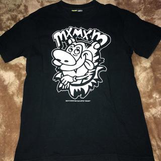 マジカルモッシュミスフィッツ(MAGICAL MOSH MISFITS)のmxmxm マモミ Tシャツ(Tシャツ/カットソー(半袖/袖なし))