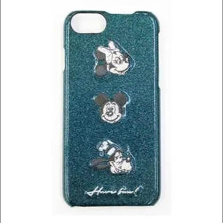 アコモデ Disney iphoneケース