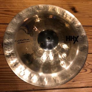 Sabian/HHX Evolution HHX-14 china(シンバル)