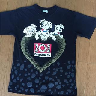 Disney - 101匹わんちゃん Tシャツ