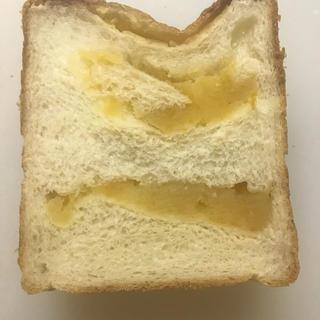 おすこ様  和栗あん食パン2本(パン)