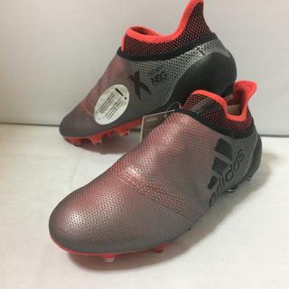 adidas - adidas X 17+ ピュアスピード 新品 26.5cm