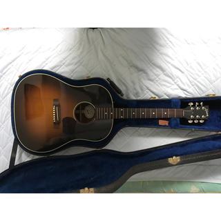 ギブソン(Gibson)のGibson j-45 standard(アコースティックギター)