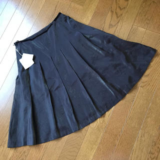 ヴァンドゥーオクトーブル(22 OCTOBRE)の◆新品◆22OCTOBRE スカート(ひざ丈スカート)