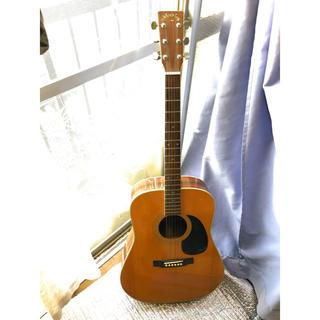 アコースティックギター morales