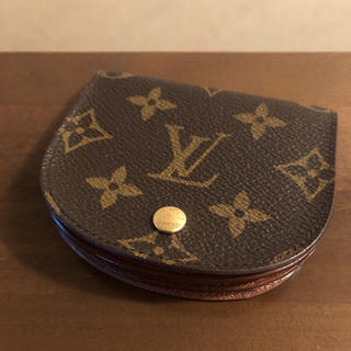 LOUIS VUITTON - ルイヴィトン コインケース