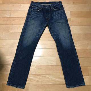 ゴーマルイチ(501)のリーバイス501ジーンズ  size33  NF04(デニム/ジーンズ)