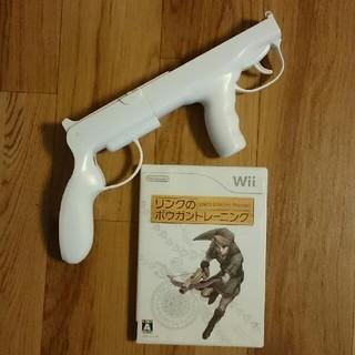 ウィー(Wii)のwii(家庭用ゲームソフト)