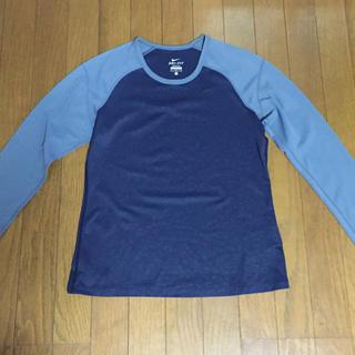 ナイキ(NIKE)のナイキ(Tシャツ(長袖/七分))