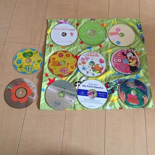 CDまとめ(アニメ)