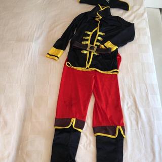 ハロウィン  仮装衣装  120cm    インナー付き(衣装一式)
