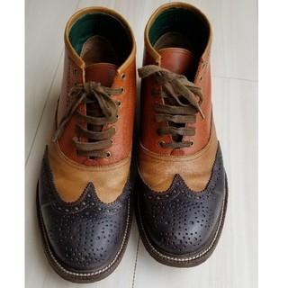 アルフレッドバニスター(alfredoBANNISTER)のアルフレッドバニスター 靴(ドレス/ビジネス)