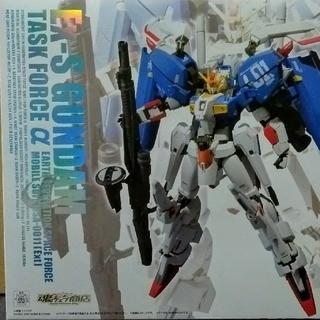 バンダイ(BANDAI)のメタルロボット魂 Ex-S ガンダム タスクフォースα(アニメ/ゲーム)