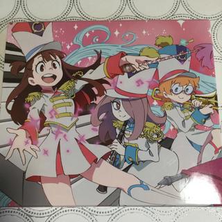 リトルウィッチアカデミア サウンドトラックCD(アニメ)