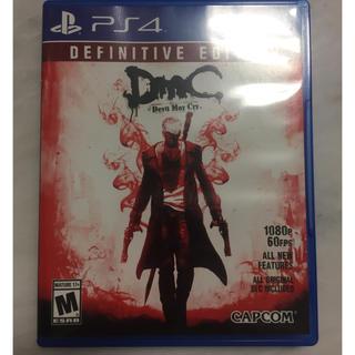 DMC 北米版 PS4