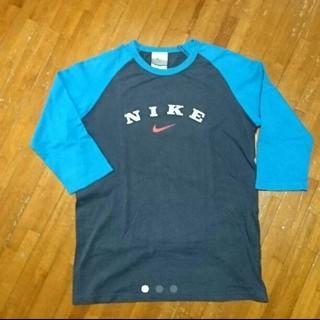 ナイキ(NIKE)のNIKE 七分丈 Tシャツ(Tシャツ/カットソー(七分/長袖))
