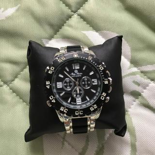 メンズ腕時計(金属ベルト)
