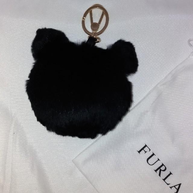 Furla(フルラ)のフルラ☆バッグチャーム★新品未使用 レディースのファッション小物(キーホルダー)の商品写真
