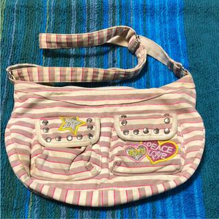 シマムラ(しまむら)の子供用 バッグ ショルダー しまむら (その他)