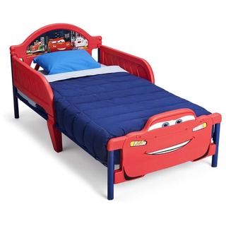 カーズ子供用ベッド