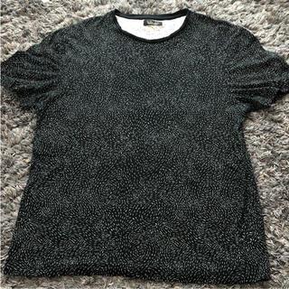 ザラ(ZARA)のZARA men Tシャツ(シャツ)