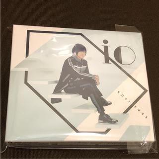 遊佐浩二 「io」(アニメ)