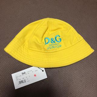 D&G junior 帽子 ハット