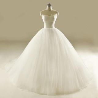 ウェディングドレス 美品