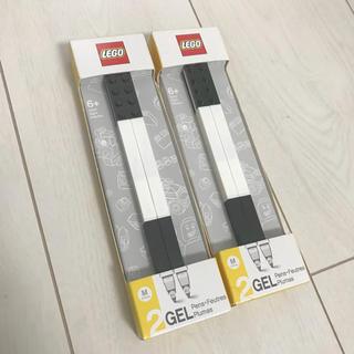 Lego - (送料無料)LEGO レゴ ボールペン 2セット