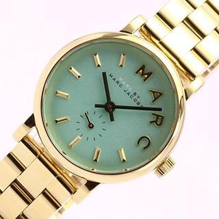 MARC BY MARC JACOBS - マークバイマークジェイコブスMBM3284 レディース 腕時計