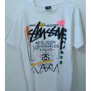 ステューシー(STUSSY)のストゥーシー Tシャツ(Tシャツ/カットソー(半袖/袖なし))