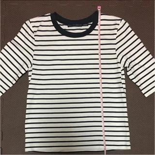 ラルフローレン(Ralph Lauren)のラルフローレン ボーダー(Tシャツ(長袖/七分))