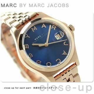 MARC BY MARC JACOBS - マークバイマークジェイコブスMBM3322 レディース 腕時計