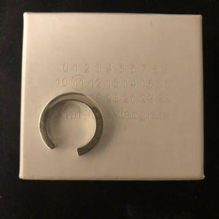 マルタンマルジェラ(Maison Martin Margiela)のmaison margiela マルジェラ16AW サイズ11(リング(指輪))