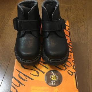 ドクターマーチン(Dr.Martens)のmm3207様 専用 ドクターマーチン ブーツ キッズ ベビー(ブーツ)