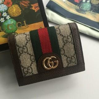 Gucci - Gucci 折財布