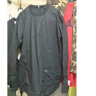 ディースクエアード(DSQUARED2)のディースクエアード 黒シャツ(シャツ)