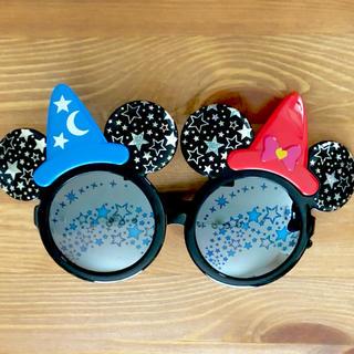 ディズニー(Disney)のディズニー ミッキー サングラス (大人用)(サングラス/メガネ)