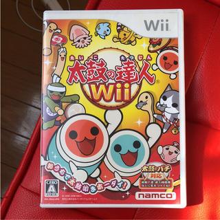 Wii - 太鼓の達人Wii