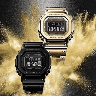 GMW-B5000GD-1JF GMW-B5000GD-9JF G-SHOCK (腕時計(デジタル))