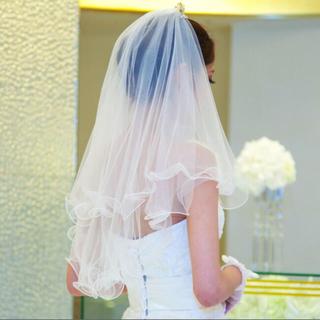 結婚式 ウェディングヴェール