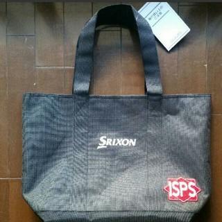 人気!!新品タグ付 スリクソン SRIXON 大容量 トートバッグ リバーシブル
