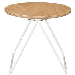MUJI (無印良品) - 無印 コンパクトサイドテーブル