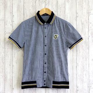 ディースクエアード(DSQUARED2)のディースクエアード★48 イタリア製 メンズ(シャツ)