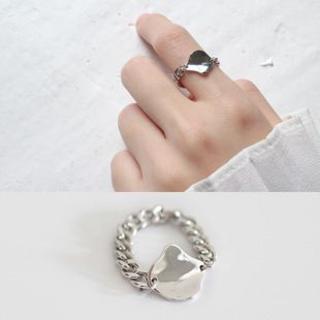 AA180004  指輪 リング 925シルバープレゼント 誕生石(リング(指輪))