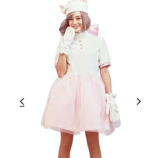 Disney - 2018年新作☆マリーちゃん仮装☆Dハロ
