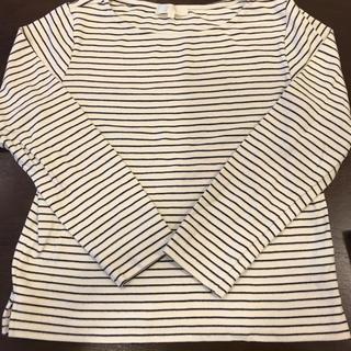 グローブ(grove)の未使用品✨grove ロンT   L(Tシャツ(長袖/七分))