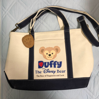 Disney - ダッフィー L.L.Bean バッグ