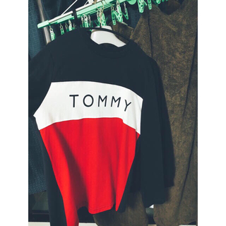 TOMMY HILFIGER - トミー 4点セット