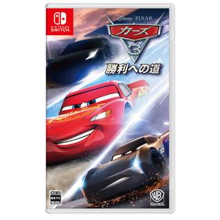 ニンテンドースイッチ(Nintendo Switch)のカーズ 勝利への道(家庭用ゲームソフト)